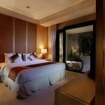 Dijual cepat villa 1 bedroom seminyak bali Bedroom