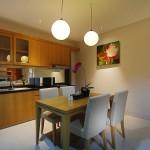 Dijual cepat villa 1 bedroom seminyak bali interior view
