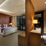 Dijual Cepat 1 Bedroom Villa Seminyak bedroom