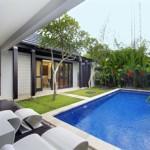 Dijual Cepat 1 Bedroom Villa Seminyak pool view
